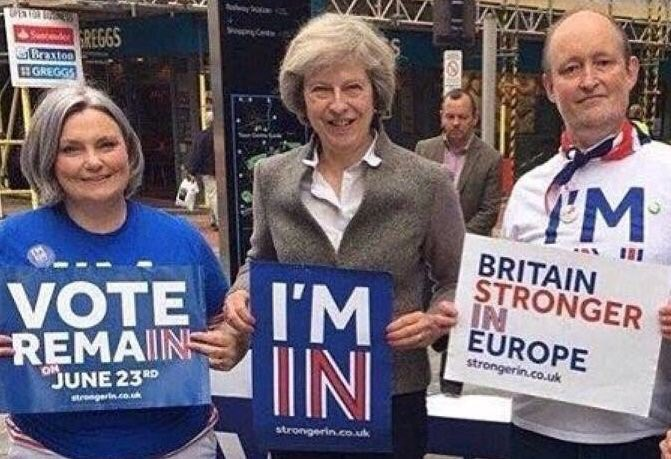 Image result for brexit betrayal