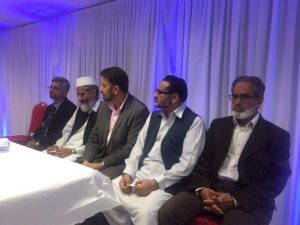Inside the Muslim Council of Britain