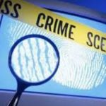 An image of a PC with crime scene tape across it