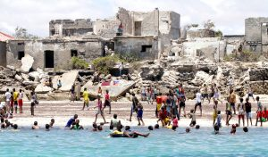 Beautiful Somalia?