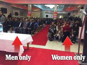 WHY DOES LABOUR HATE WOMEN?