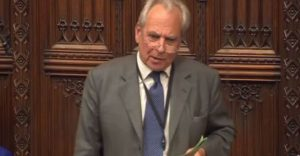 "Muslims to form ""majority in England by 2067"" Lord Pearson claims"
